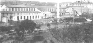 1952 La Plana